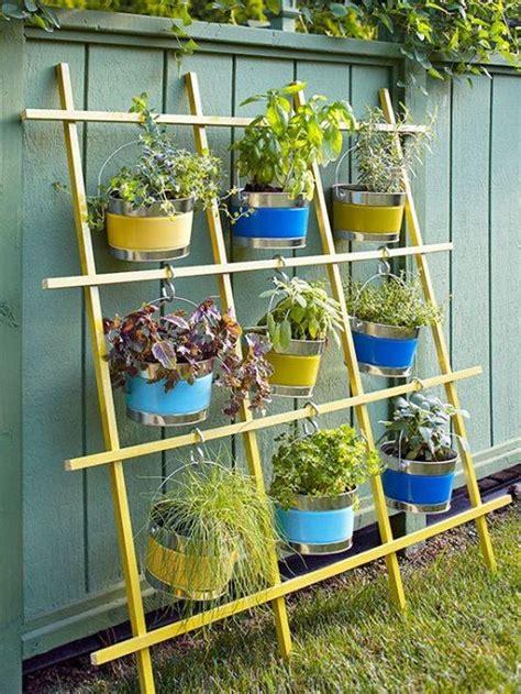 Vertical Planter Ideas by 37 Creative Diy Garden Ideas Ultimate Home Ideas