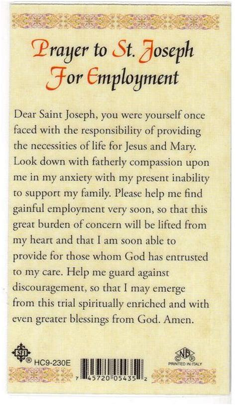 st joseph prayer to buy a house 148 best images about prayers on pinterest divine mercy