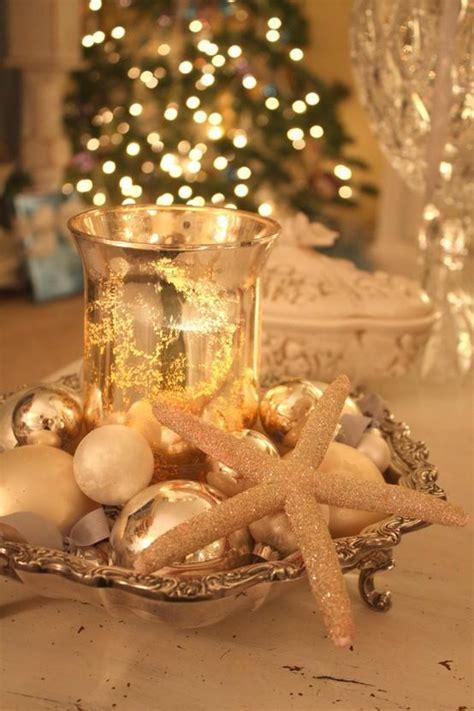 christmas table decorations shabby wedding table