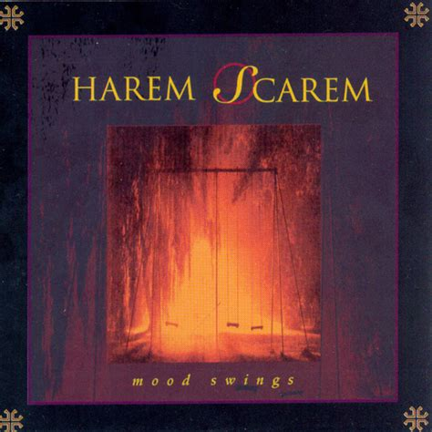 harem scarem mood swings harem scarem discography mood swings