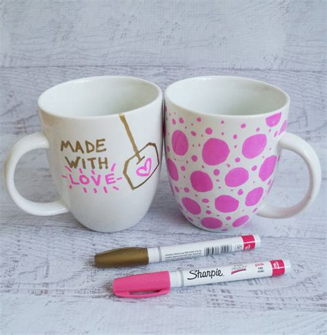 Amazing Diy Coffee Mugs Diy Craft Projects | amazing diy coffee mugs diy craft projects