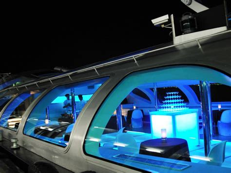 jicoo floating boat the world s 50 most incredible bars business insider