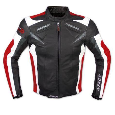 sport biker jacket leather jacket motorcycle racing motorbike sport ce