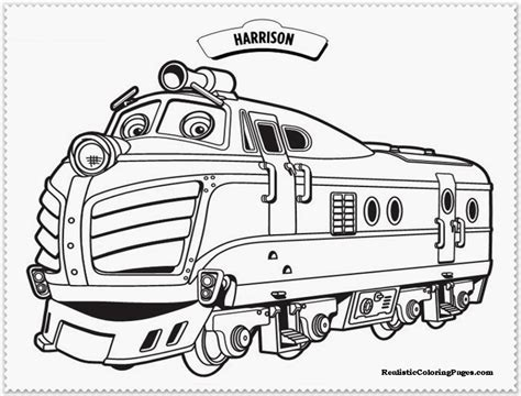 chuggington coloring pages games coloring pictures on chuggington free printables