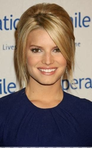 September 8 2012 No Comments Jessica Morley Short Url | funny picture jessica simpson hairstyles pictures hair