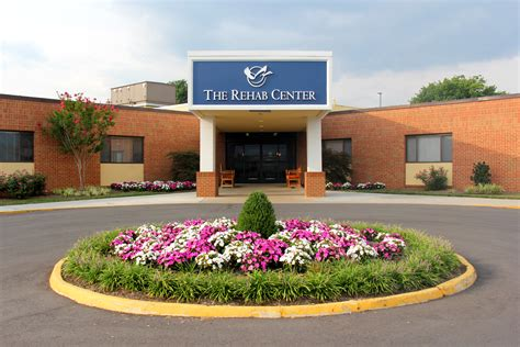 The Detox Center by The Rehab Center At Richfield Rehab In Salem Va