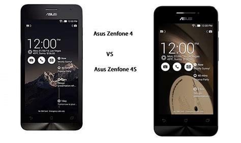 harga asus zenfone 4 update april 2015 paket harga asus zenfone 4 vs zenfone 4s spesifikasi dan