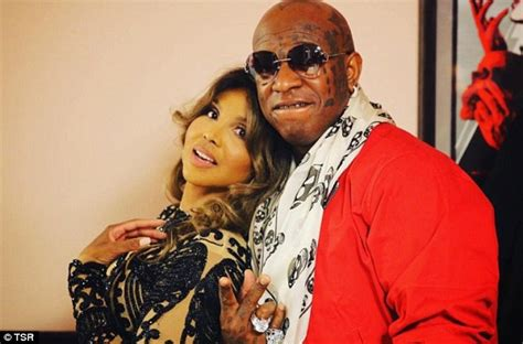 birdman images toni braxton is seen cozying up to birdman who has an