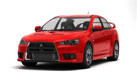 mitsubishi evo png mitsubishi lancer evolution x by park sang hee on deviantart
