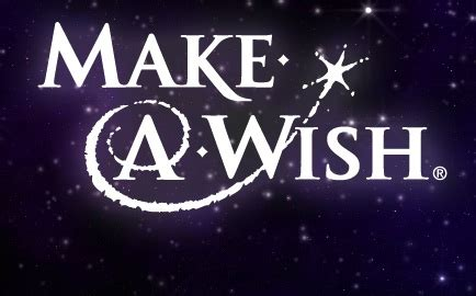Turns Swag Into Sweet Charity by December Charity Make A Wish Foundation