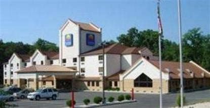 Comfort Inn And Suites Cumberland Deals See Hotel