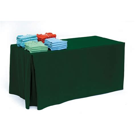 tablecloth for rectangle table green fitted rectangle tablecloth for 6ft tables