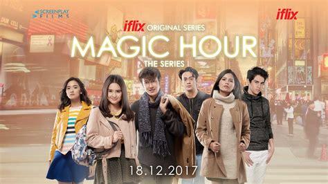 film magic hour se tanggal berapa iflix meluncurkan original series pertama di indonesia