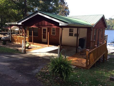 C Morton Vacation Cabins by Lake Malone Vacation Cabin With Dock Vrbo