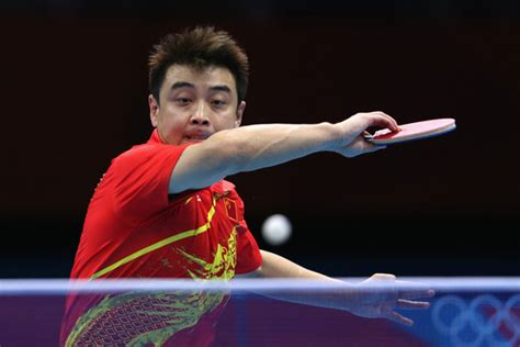 wang hao pictures olympics day 5 table tennis zimbio