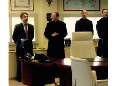 ufficio dogane vicenza monsignor palletti visita l ufficio delle dogane citta