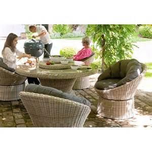 salon de jardin r 233 sine tress 233 e barcelona kettler 1 table 4