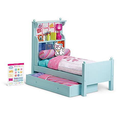 ag doll beds can you tell what s more expensive doll furniture or real furniture