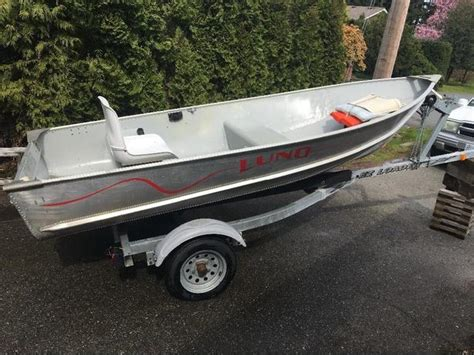 lund boats victoria bc 12 ft lund west shore langford colwood metchosin