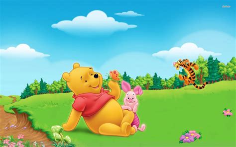 wallpaper hd winnie the pooh winnie the pooh wallpapers hd a1 hd desktop wallpapers