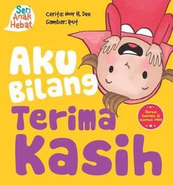 Board Book Aku Senang Berbagi buku seri anak hebat noor h mizanstore