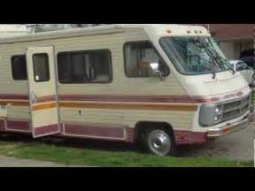 1984 chevy g30 motorhome for sale autos post
