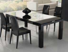 modern dining table pics