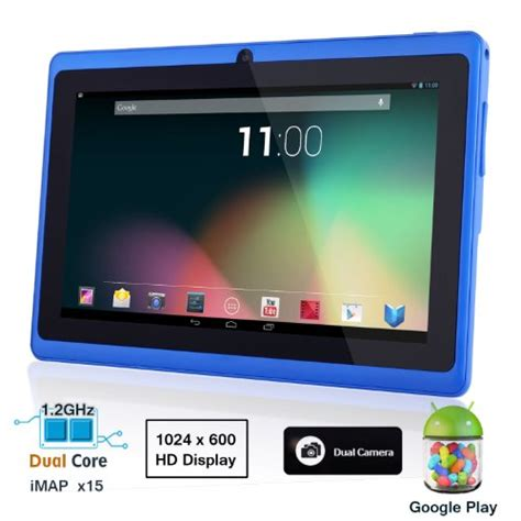 dual full version android game buying dragon touch 174 7 blue dual core y88 google android