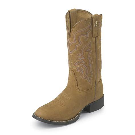 tony lama womens boots s tony lama 174 3r stockman boots 173161 cowboy