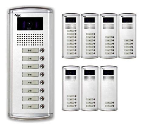 Samsung Multi Apartment Door Phone Multi Apartment Door Phone Id 7783940