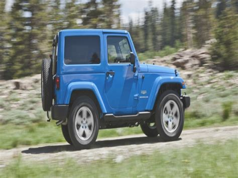 cars similar to jeep wrangler best cars