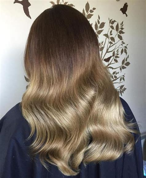 dark with blonde ombre pictures blonde ombre hair to charge your look with radiance