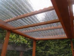 Patio Roof Sheeting Fiberglass Patio Roof Panels Home Design Ideas