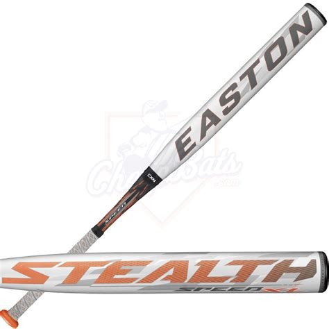 bat swing speed easton stealth speed xl slowpitch softball bat asa ssr4