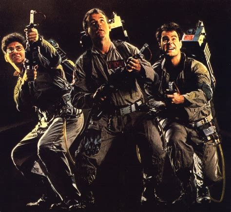 ghostbusters 3 film ghostbuster 3 is now moving green tea movie