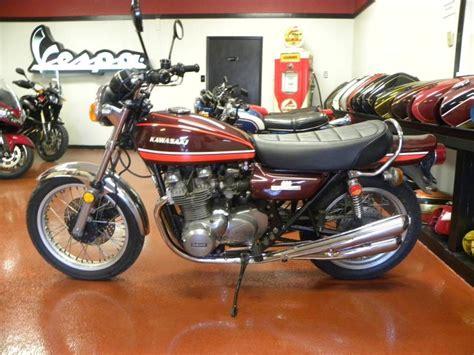 Kawasaki 900 For Sale by 1974 Kawasaki Z1 900 Motorcycles For Sale