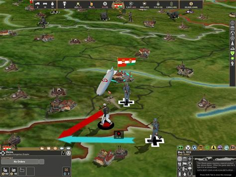 armchair games making history the great war pc game preview armchair