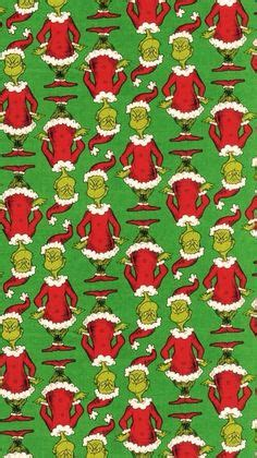 grinch wallpaper for mac retro ornaments and snow cute christmas desktop