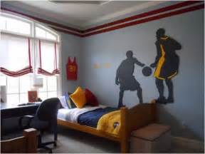 boys sports theme bedrooms house interior