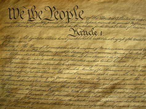 article 1 section 8 of the constitution summary 8 facts about article 1 of the constitution fact file