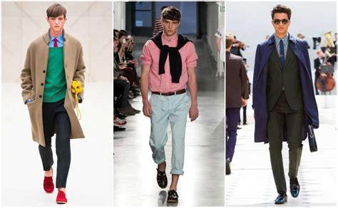 whats the new guy trend with pubes pantofi barbati la moda in 2018 fashion365