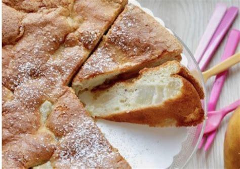 cucina leggera senza grassi la nuova ricetta dolce di cattellani la torta di