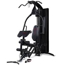 marcy eclipse hg7000 home with leg press