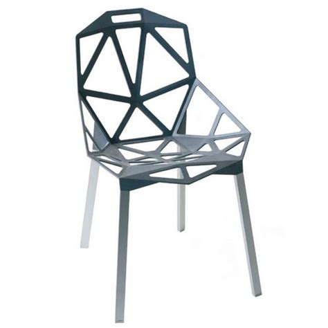 One Chairs by Chair One By Konstantin Grcic