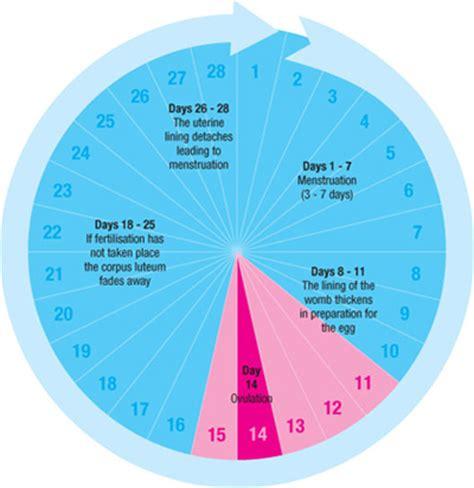 Calendar Method Calculator For Irregular My Journey Into Motherhood April 2011