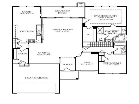 2000 sq ft single story house plans images 2000 sq ft