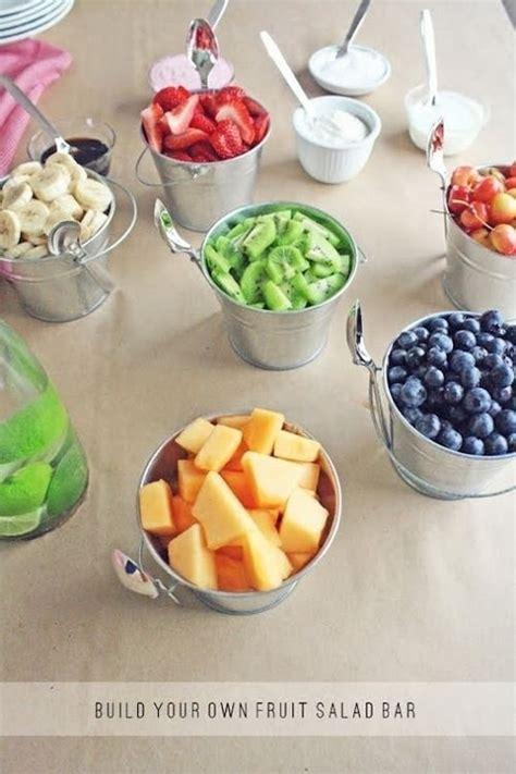 Benih Buah Kiwi Fruit Buah Segar Menyehatkan 2 salad buah tips sajian salad buah menjadi lebih menarik