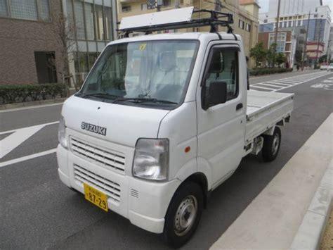 Suzuki Carry Da63t 2007 Suzuki Carry Truck Da63t X For Sale Japanese Used