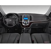2011 Hyundai Santa Fe Interior  US News &amp World Report