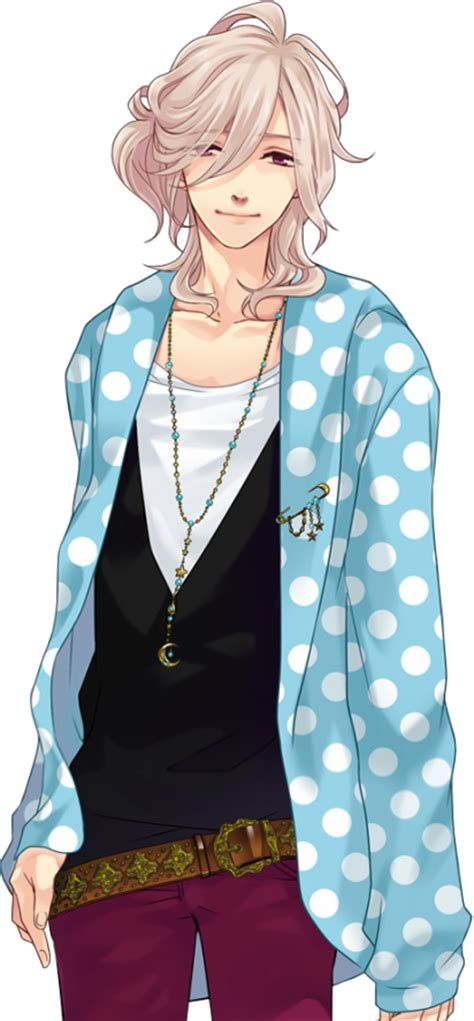 louis brothers conflict image louis asahina render png brothers conflict wiki